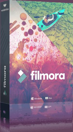 filmora v8.1
